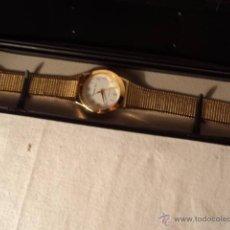 Relojes: RELOJ DE PULSERA MARCA CHRISTIAN GAR WATCH. NO SE EXACTO EL AÑO PERO DE LOS 60 O 70.. Lote 52518369