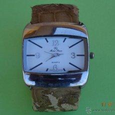 Relojes: RELOJ DE SEÑORA MICHEL RENEE MOD. MR 551 QUARTZ SWISS. Lote 52570173