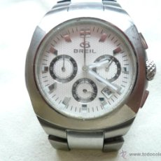Relojes: BONITO BREIL CRONO. Lote 52972316