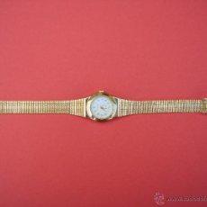 Relojes: RELOJ DE PULSERA DE MUJER, MARCA WORK SYSTEM QUARTZ. 20,250 CMS.. Lote 53170061