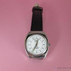 Relojes: RELOJ-FORTIS-FUNCIONANDO-VER FOTOS.. Lote 178827970