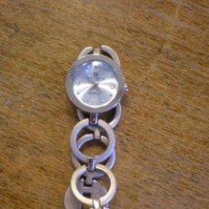 Relojes: RELOJ PULSERA JEAN CARTIER QUARTZ FUNCIONANDO. Lote 53344966