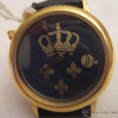 Relojes: ORIGINAL RELOJ DE PULSERA CONSTANT BEUCHAT. REALES SITIOS DE ESPAÑA. CUARZO. 3,3 CMS. DIÁMETRO.. Lote 53704068
