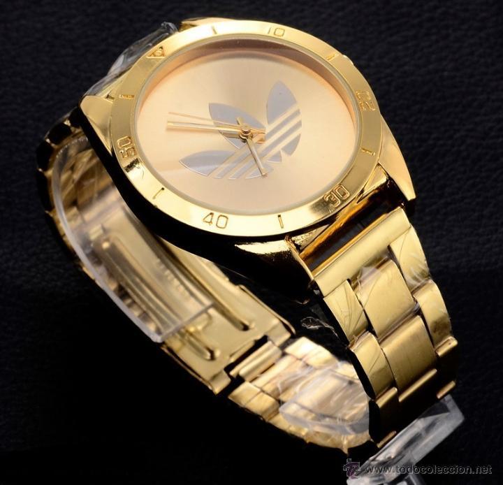 relojes hombre adidas original