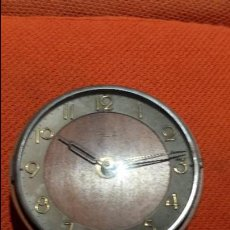 Relojes: ANTIGUO RELOJ DE MESA KIENZLE 606 C INGENIERIA ALEMANA. Lote 53944056