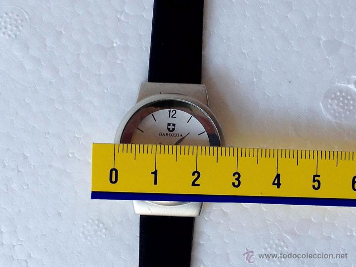 Relojes: RELOJ PULSERA GAROZZIA - Foto 4 - 53971055