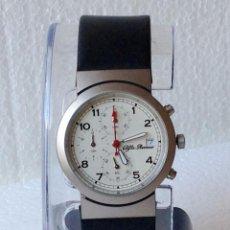 Relojes: RELOJ PULSERA ALFA ROMEO CHRONOGRAPH. Lote 54001270