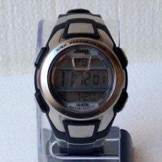 Relojes: RELOJ PULSERA JEEP DIGITAL. Lote 54001435