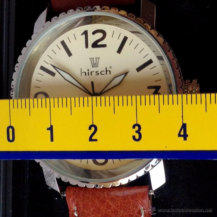 Relojes: RELOJ PULSERA HIRSHC - Foto 2 - 54002410