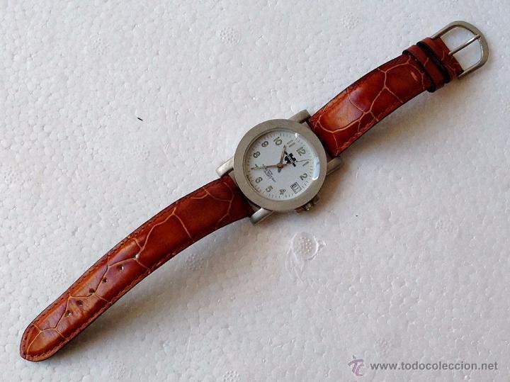 RELOJ PULSERA WURTH (Relojes - Relojes Actuales - Otros)