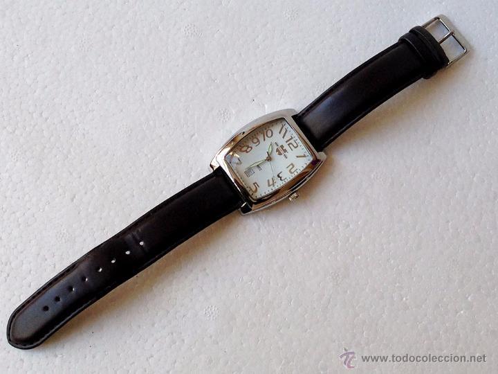 Relojes: RELOJ PULSERA WURTH - Foto 2 - 54002443