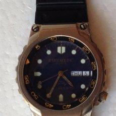 Relojes: RELOJ PULSERA BARRACUDA 300 FT. Lote 119078919
