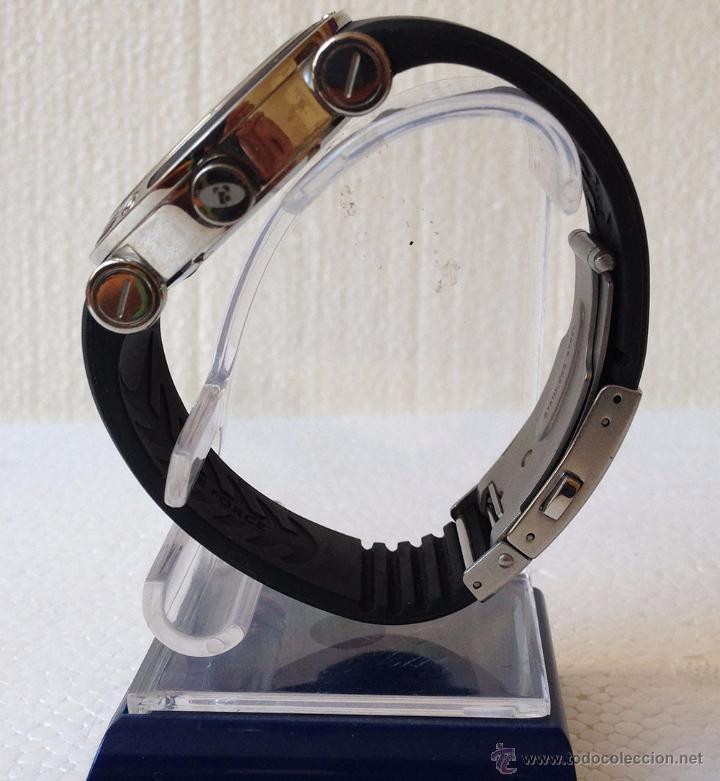 Relojes: RELOJ PULSERA TIME FORCE BUSH (EDICION NUMERADA 500 UNIDADES) - Foto 2 - 54002625