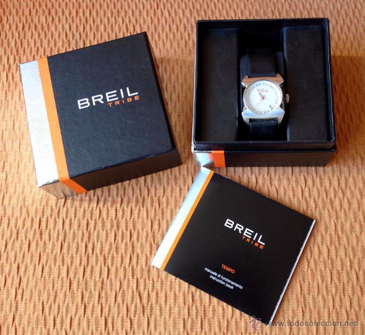 Relojes: RELOJ PULSERA BREIL TRIBE - Foto 2 - 54002667