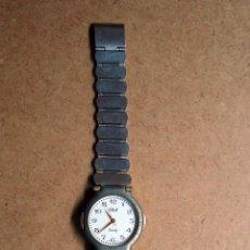 Relojes: RELOJ DE PULSERA CLUB, PARA PIEZAS NO FUNCUIONA. Lote 54015149