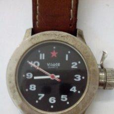 Relojes: RELOJ TIPO RUSO VISAGE. Lote 59889162