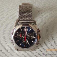 Relojes: OFERTON RELOJ SUIZO JAGUAR CRONOMETRO. Lote 54087338