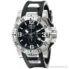 Relojes: INVICTA RESERVE CRONOGRAPH SWISS MADE. Lote 51406375