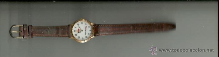 OLIMPIADAS 92 RELOJ UNIDOS PARA SIEMPRE (Relojes - Relojes Actuales - Otros)