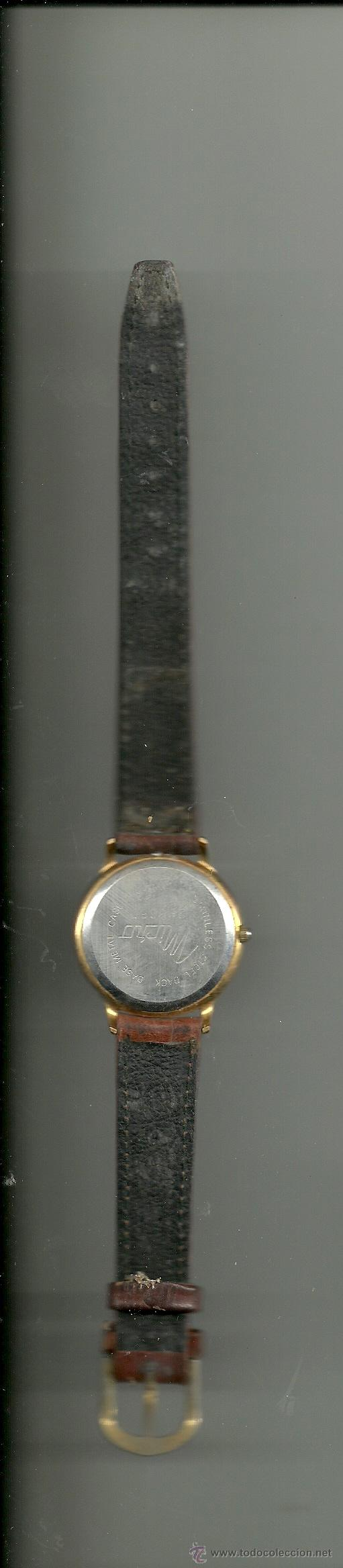Relojes: OLIMPIADAS 92 RELOJ UNIDOS PARA SIEMPRE - Foto 2 - 54308290