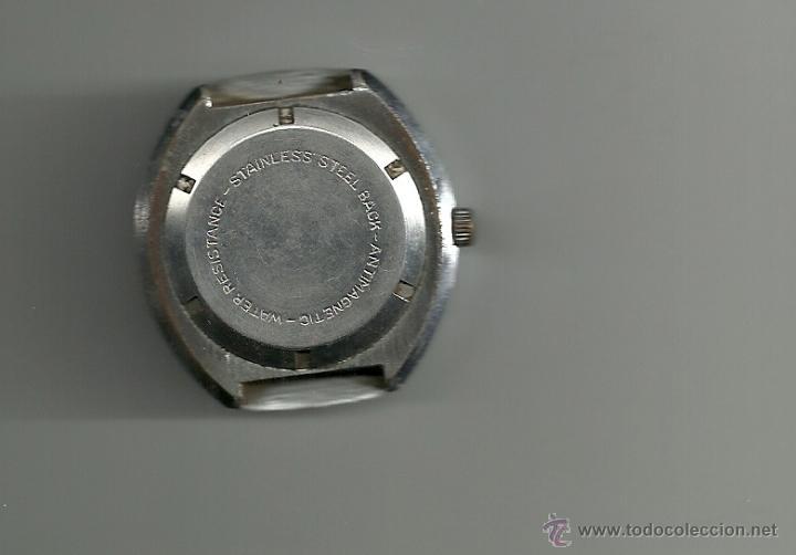 Relojes: RELOJ ACTUS - Foto 2 - 54308304