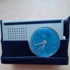 Relojes: RELOJ DESPERTADOR SUMATIC DE VIAJE. Lote 54409750