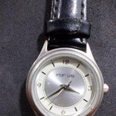 Relojes: RELOJ DE SEÑORA FOR US. Lote 54496712