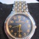 Relojes: RELOJ DE PULSERA LOUIS JOURDAN. CUARZO. 3 CMS. DIÁMETRO. FUNCIONANDO. Lote 54606468