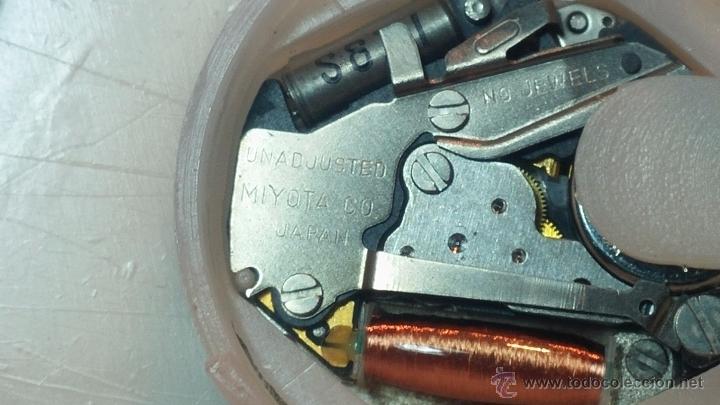 Relojes: Reloj de bolsillo estilo vintage Harley Davison con cadena y relojera para el mismo - Foto 52 - 54619934