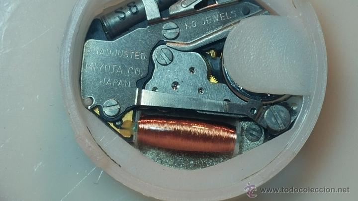 Relojes: Reloj de bolsillo estilo vintage Harley Davison con cadena y relojera para el mismo - Foto 54 - 54619934