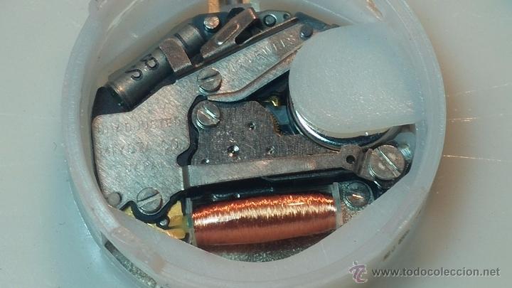 Relojes: Reloj de bolsillo estilo vintage Harley Davison con cadena y relojera para el mismo - Foto 56 - 54619934