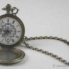 Relojes: RE300. RELOJ DE BOLSILLO THERMIDOR. 17 RUBIS. SIGLO XX. Lote 149148412