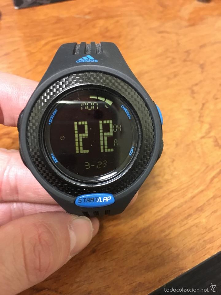 Adidas Estado Adidas Adidas Reloj Reloj Perfecto Estado Reloj Perfecto Perfecto Adidas Estado Perfecto Reloj PkXZuiOT