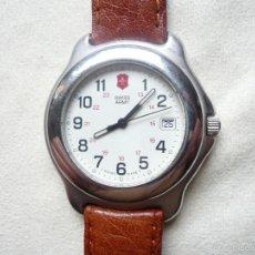 Relojes: BUENISIMO SWISS ARMY VICTORINOX. Lote 55371388