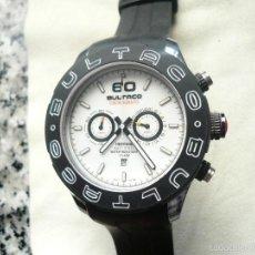 Relojes: BULTACO CRONO SCANDIUM 016. Lote 55387186
