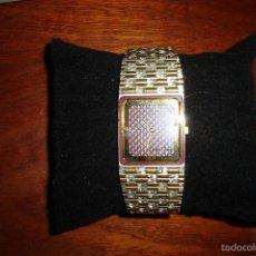 Relojes: RELOJ GEORGE CLAUDE AÑOS 70. Lote 55731045