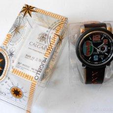 Relojes: RELOJ PULSERA CALGARY. Lote 86535824