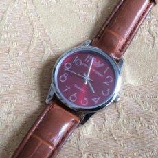 Relojes: RELOJ DE CUARZO EMPORIO ARMANI DE MUJER. Lote 56282954