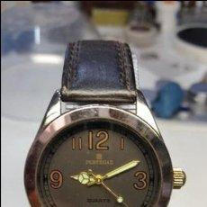 Relojes: RELOJ CABALLERO PERTEGAZ DE CUARZO. Lote 56279421