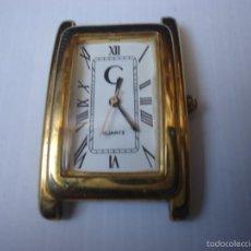 Relojes: RELOJ C ,NO FUNCIONA. Lote 56368216