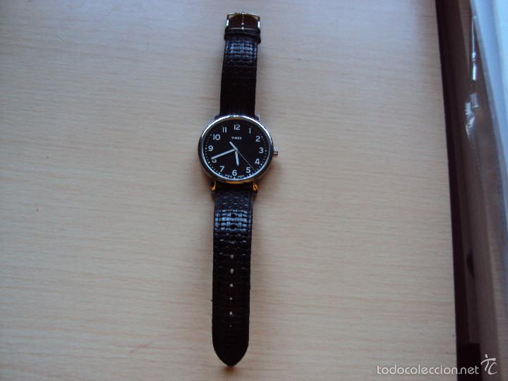 c9d7ad8ede75 reloj timex precioso - Buy Watches by other brands at todocoleccion ...