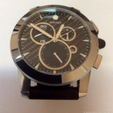 Relojes: MOVADO VIZIO CHRONOGRAPH . Lote 80202286