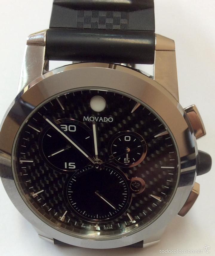 Relojes: Movado Vizio chronograph - Foto 8 - 80202286