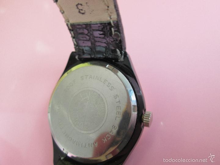 Relojes: ANTIGUO RELOJ-SUIZO-LANCO-FUNCIONANDO PERFECTAMENTE-VER FOTOS. - Foto 16 - 53557518