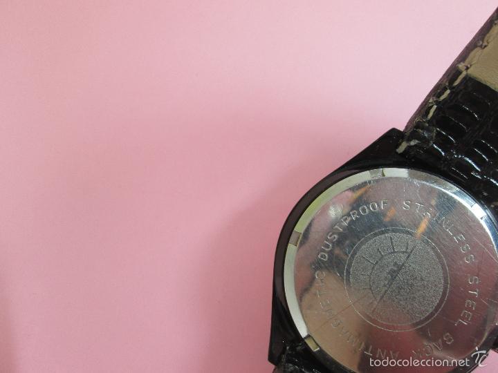 Relojes: ANTIGUO RELOJ-SUIZO-LANCO-FUNCIONANDO PERFECTAMENTE-VER FOTOS. - Foto 17 - 53557518