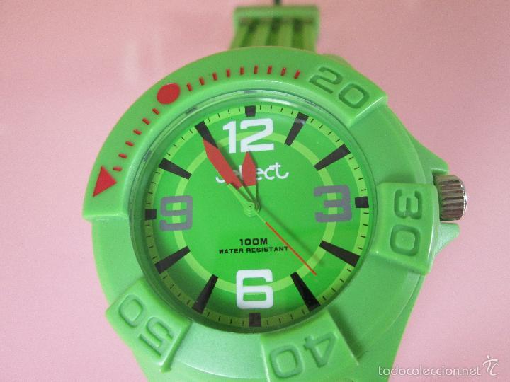 Relojes: RELOJ-SELECT-COMO NUEVO-VER FOTOS. - Foto 2 - 56849245