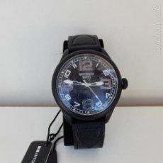 Relojes: RELOJ DE PULSERA DE CABALLERO. ANTONIO MIRO. NUEVO SIN ESTRENAR. Lote 56870847