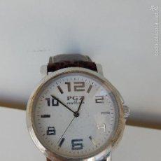 Relojes: RELOJ DE PULSERA DE CABALLERO. PERTEGAZ. NUEVO SIN ESTRENAR. Lote 56871435