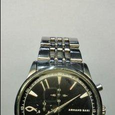 Relojes: RELOJ CABALLERO DE CUARZO ARMAND BASI MAQUINA MIYOTA 0S10 CRONOGRAFO CON CALENDARIO A LAS 4. Lote 56882540