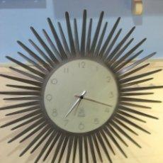Relojes: RELOJ TIPO SOL DE ARTI E MESTIERI. Lote 57072964